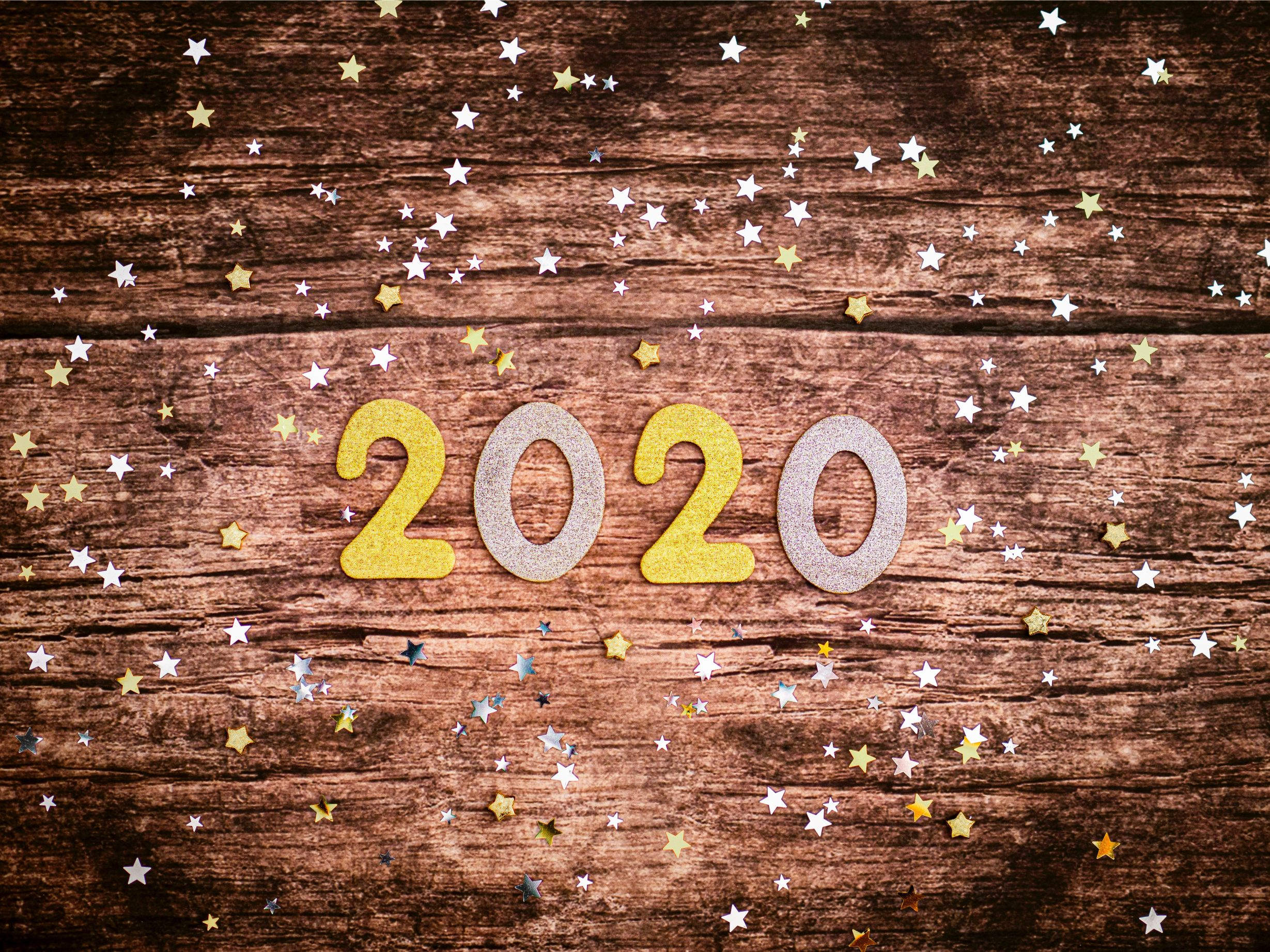 New Year's Resolution For A Will 2020